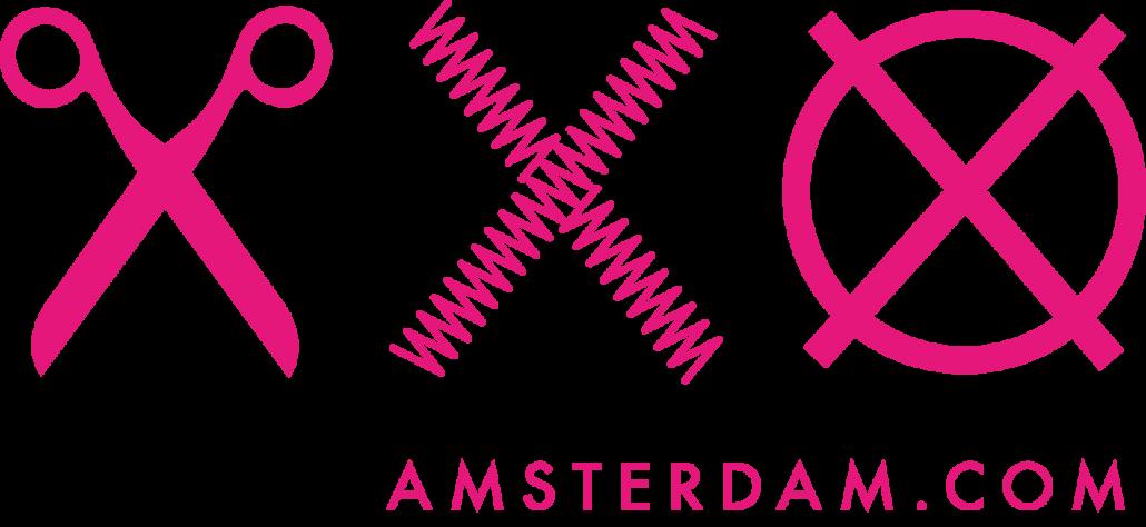 Naailessen in Amsterdam