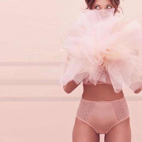 workshop lingerie